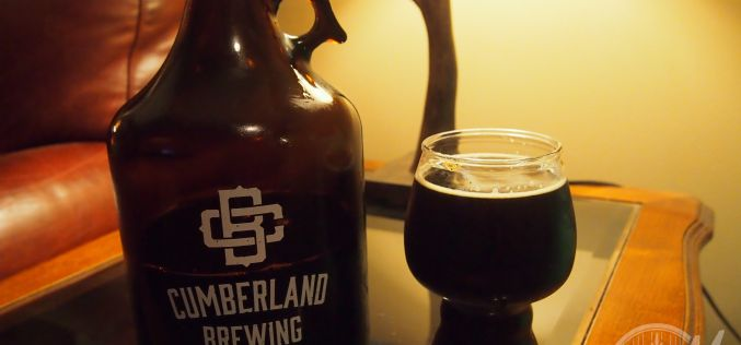 Cumberland Brewing Co.- Porter