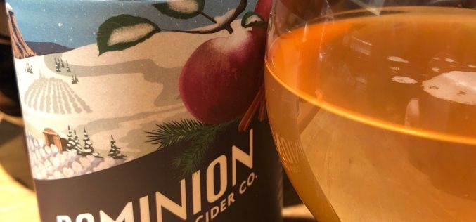 Dominion Cider Co – Dominion Winter