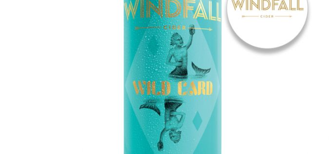 Windfall Cider Releases Wild Card