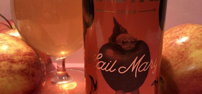 Windfall Cider – Hail Mary Rose Cider