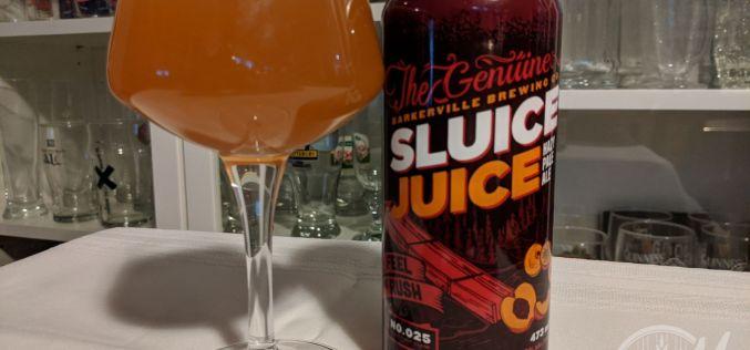 Barkerville Brewing – Sluice Juice Hazy Pale Ale