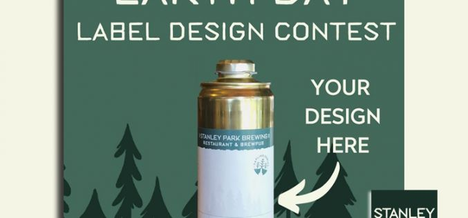 Design an Earth Day Beer Label