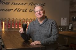 Navigating Uncharted Waters: Ken Beattie on guiding BC's Craft Brewers in 2020