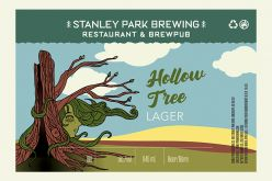 Celebrating Earth Day with Stanley Park Brewing and the Stanley Park Ecology Society