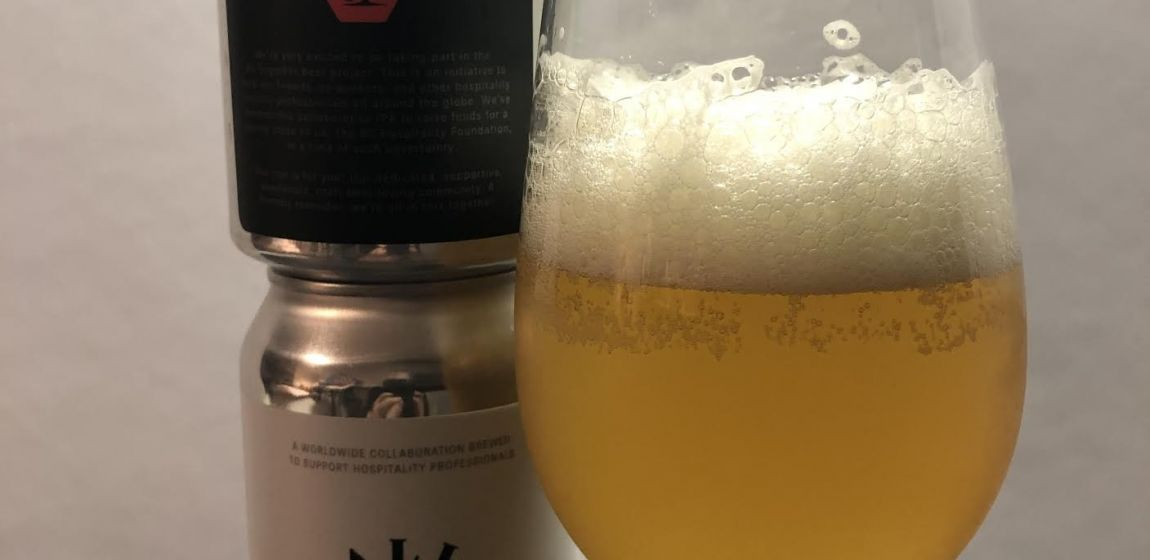 Neighbourhood Brewing – All Together IPA