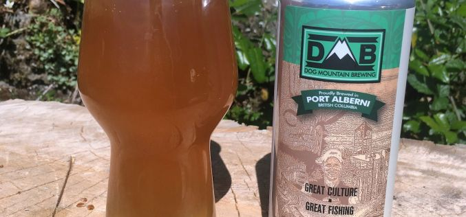 Dog Mountain Brewing- All Together IPA