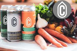 Container Brewing and BC Organic Produce