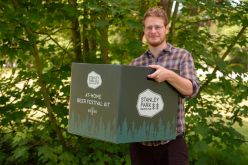 Stanley Park Brewing Launches At Home Beer Festival Kit