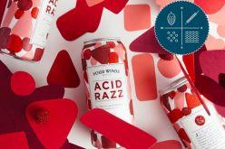 Four Winds New Release – ACID RAZZ Farmhouse Ale