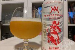 Whitetooth Brewing – La Tenace Belgian Single