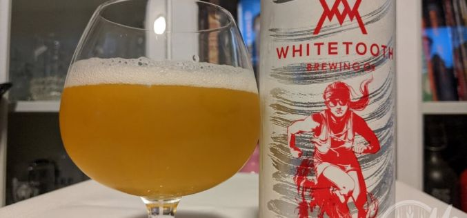 Whitetooth Brewing – La Tenace Belgian Single