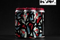 HYPHA Project Beer Release #3 – Ikigai Northeast IPA