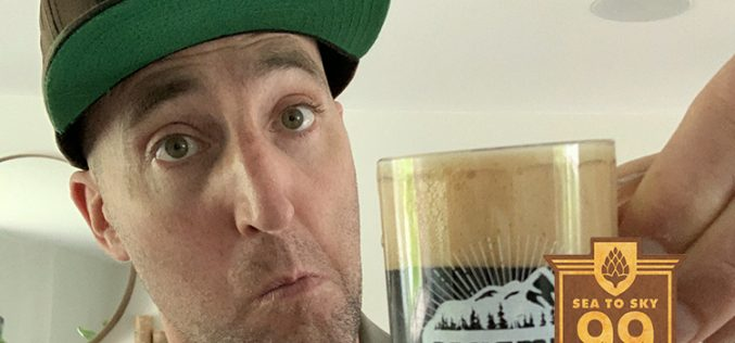 Craft Beer Superfan Spotlight: Sea To Sky Beer Guy