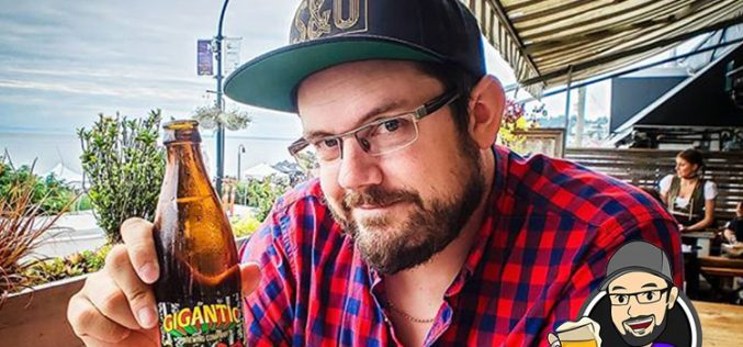 Craft Beer Superfan Spotlight: Mike Ansley, the BeerRater