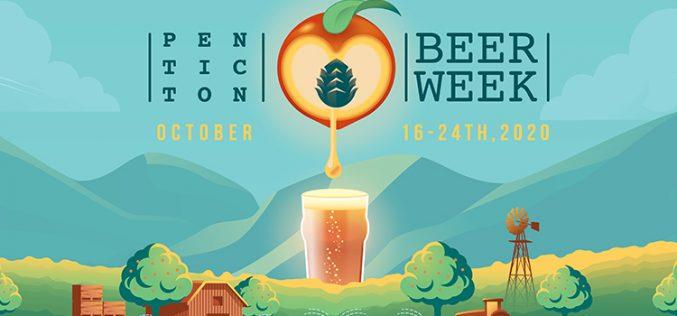 Penticton Beer Week 2020