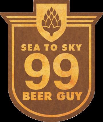 Sea To Sky Beer Guy