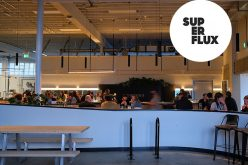 Superflux Beer Company Opens Lounge at New Vancouver Brewery