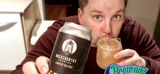 Craft Beer Superfan Spotlight: BREWardInlet.com