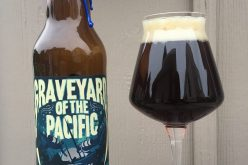 Sooke Oceanside Brewery- Graveyard of the Pacific