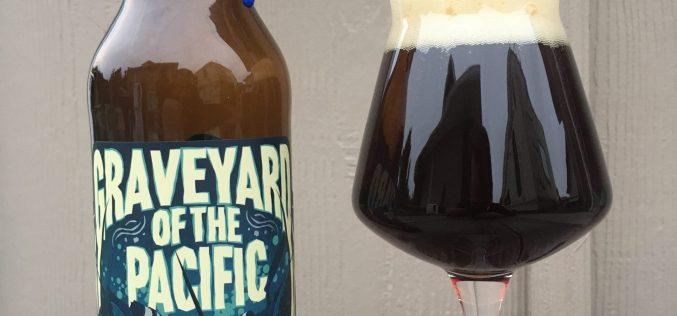 Sooke Oceanside Brewery- Graveyard of the Pacific