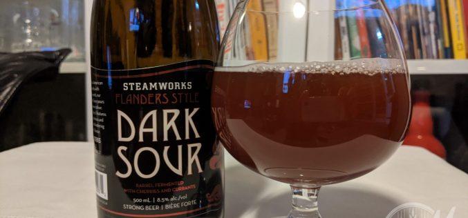 Steamworks Flanders-Style Dark Sour