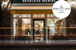Bricklayer Brewing's Seasonal Beer Release!
