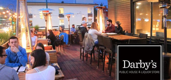 BC Craft Beer Spotlight: Darby's Public House