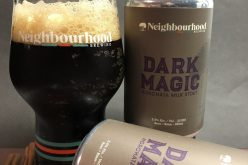 Neighbourhood Brewing – Dark Magic Horchata Milk Stout
