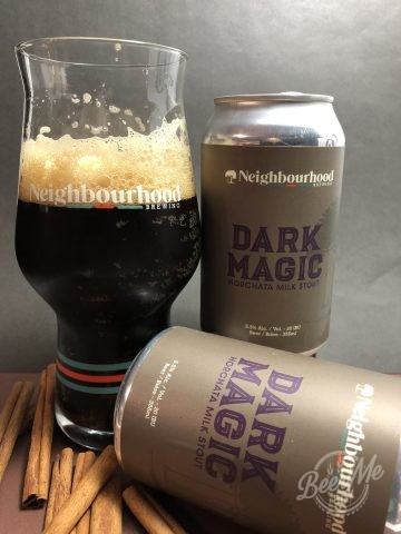 Neighbourhood - Dark Magic