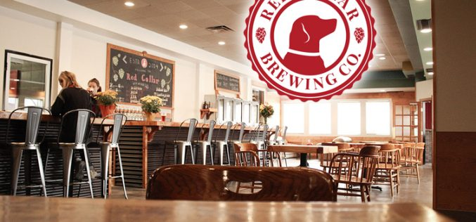 BC Craft Beer Spotlight: Red Collar Brewing
