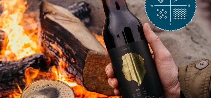 Four Winds Releases BOREAS Bourbon Barrel-Aged Imperial Stout