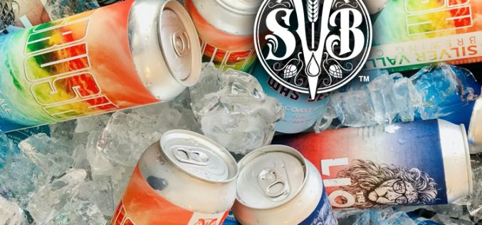 BC Craft Beer Spotlight: Silver Valley Brewing