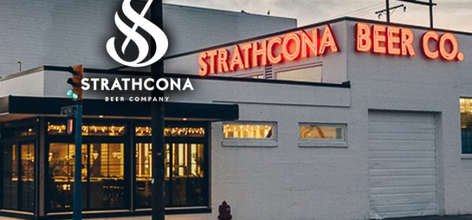 BC Craft Beer Spotlight: Strathcona Beer Company