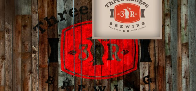 BC Craft Beer Spotlight: Three Ranges Brewing Co.