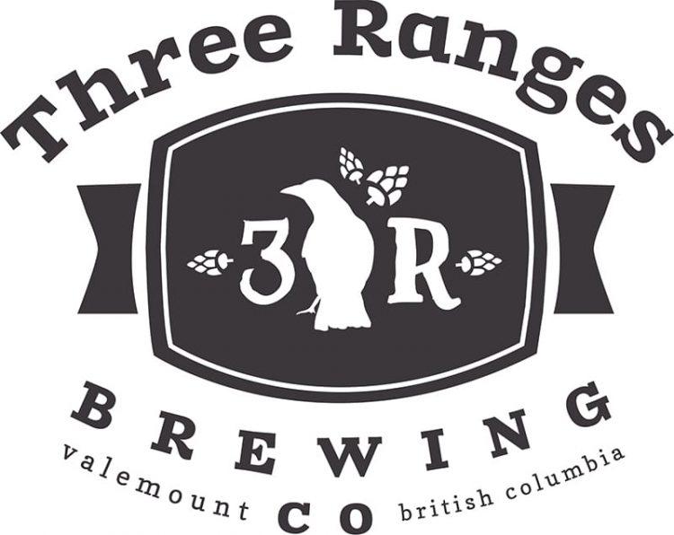 Three Ranges Logo
