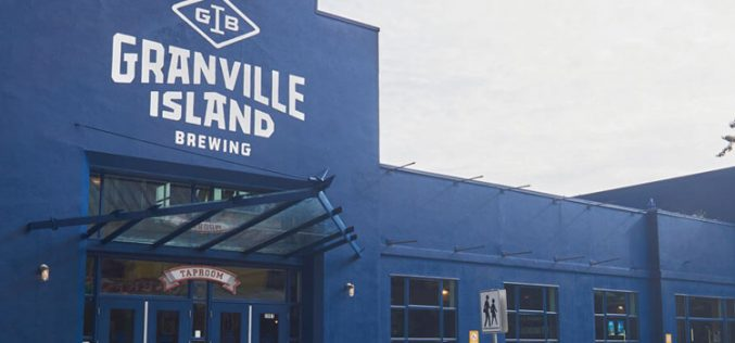 Granville Island Brewing Announces NEW Summer Beers