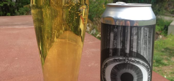 Brassneck Brewery- No Brainer Lager