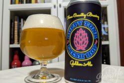 Langley Loop – Hoppy Tonk Fresh Hop Golden Ale