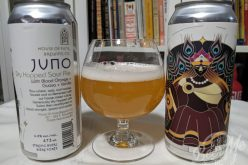 House Of Funk – Juno Dry-Hopped Sour Ale