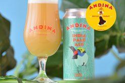 Andina Brewing Brings Back Trópico 🌴 India Pale Ale
