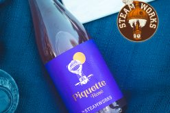 Steamworks Brewing Makes First Foray into the World of Wine with the Release of Piquette