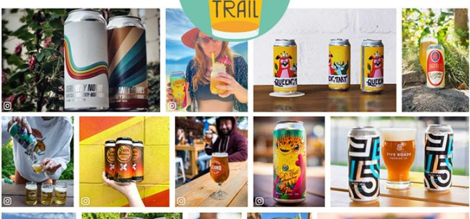 🍻 Cheers!! B.C. Craft Breweries Release 50+ New Beers for Summer
