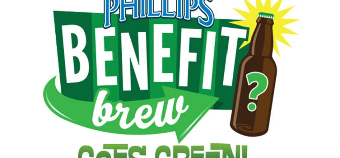 The Phillips BC & Alberta Benefit Brews are Hitting Shelves Now!