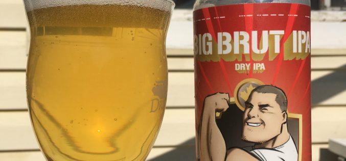 V2V Black Hops Brewing- Big Brut IPA