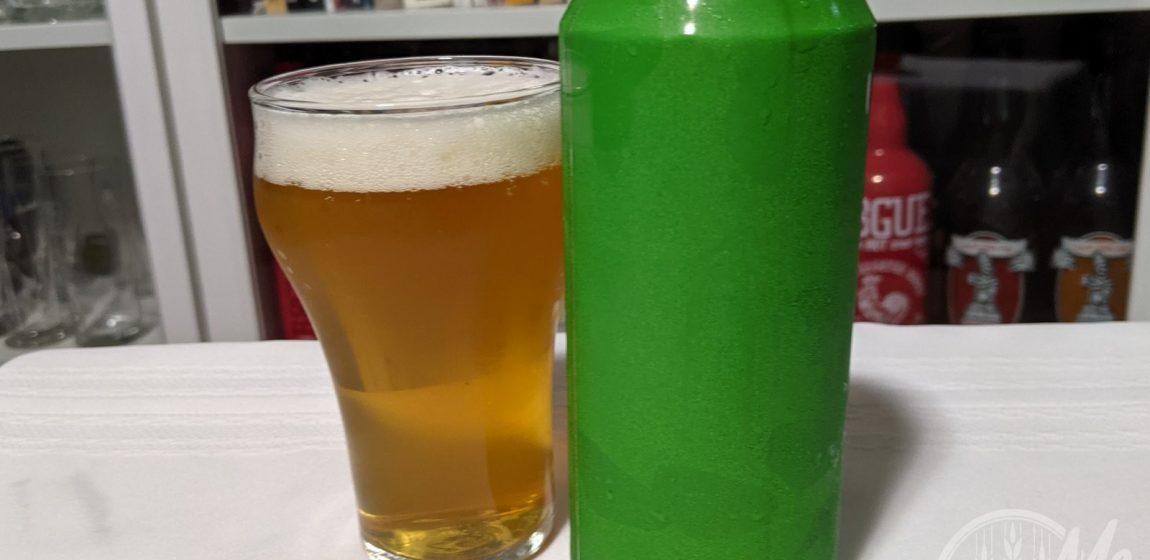R&B Brewing – Green Screen IPA