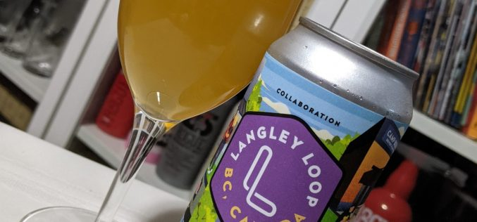 Langley Loop –  Valley Vibes Session Ale
