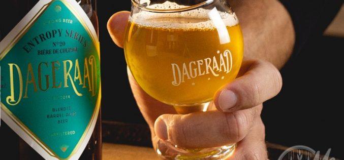 Dageraad Entropy No. 20: Bière de Coupage