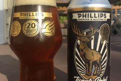 Phillips Brewing and Malting Co.- Twenty Point Buck