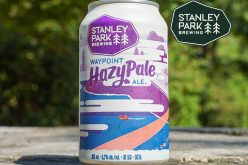 Stanley Park Brewing Wins Best Hazy Pale Ale At World Beer Awards